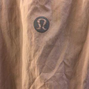 lululemon athletica Jackets & Coats - Lululemon blush this jacket, sz 2, 68985